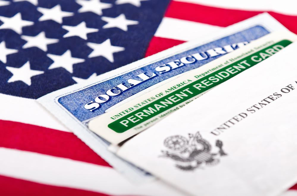 green card etats unis expatriation