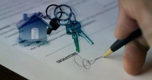 vente maison diagnostic