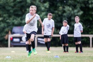 preparation physique foot breizh academie